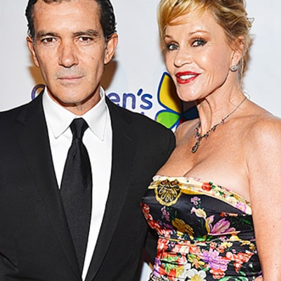Melanie Griffith, Antonio Banderas Sign Divorce Papers One Year After Split