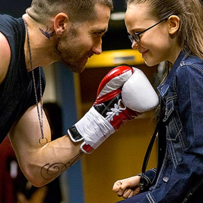 Southpaw Review: Jake Gyllenhaal and Rachel McAdams' Drama Brings