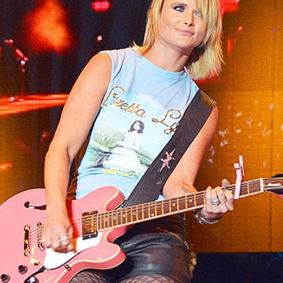 Miranda Lambert Canceled Her Concert After Blake Shelton Filed for Divorce