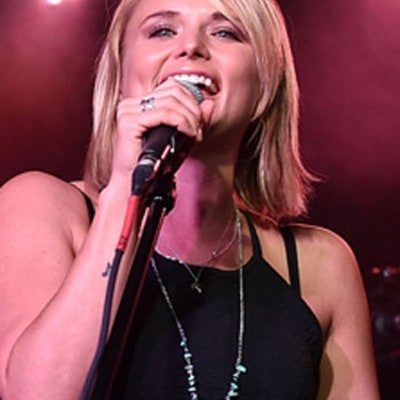 Miranda Lambert Gets Emotional in First Public Appearance After Blake Shelton Divorce: Photos, Video