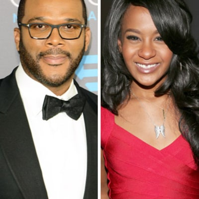 Tyler Perry Grieves Bobbi Kristina Brown: Read His Sorrowful Tweet