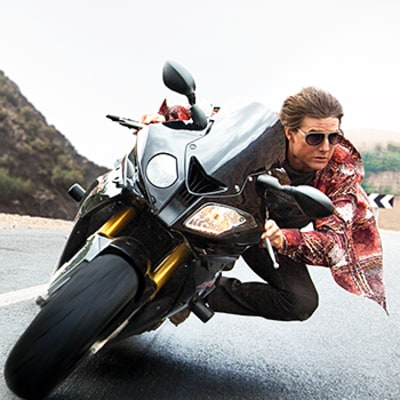 Mission: Impossible - Rogue Nation Review: Tom Cruise Is as Game as Ever in