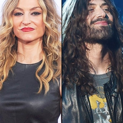 Sopranos' Drea De Matteo Engaged to Michael Devin: Find Out How He Proposed!