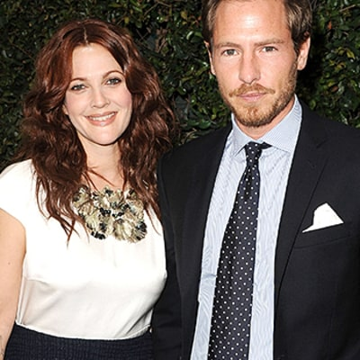 Drew Barrymore Ready for Baby No. 3?