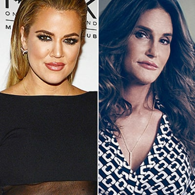 Khloe Kardashian: Kim, Kourtney, and I Still Call Caitlyn Jenner