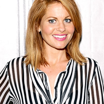 Candace Cameron Bure: Fuller House Has