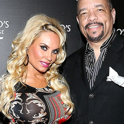 Coco Austin, Ice T Are Having a Baby Girl, Will Name Her Chanel: Details