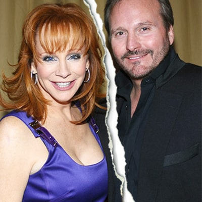Reba McEntire, Husband Narvel Blackstock Split After 26 Years of Marriage