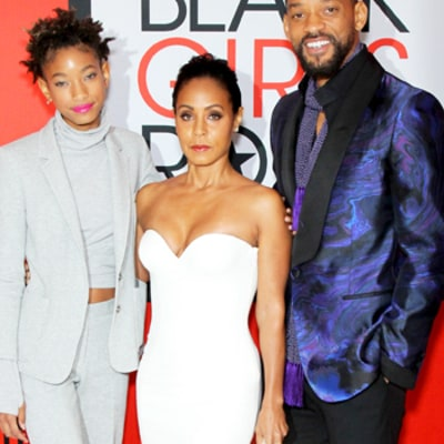 Willow Smith Laughs Off Parents Will and Jada Pinkett Smith Divorce Rumors