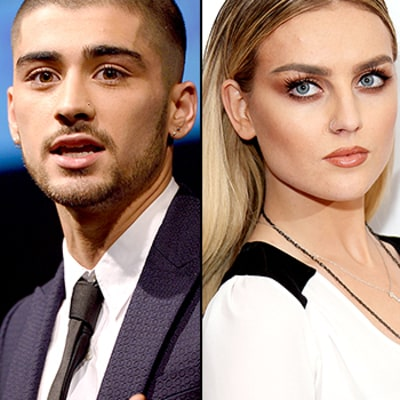 Zayn Malik Tweets Cryptic Message Seemingly Aimed at Ex-Fiancee Perrie Edwards: