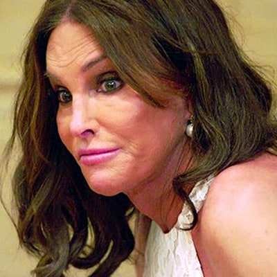 Caitlyn Jenner Confirms She's Still Only Been With Women in New I Am Cait Clip