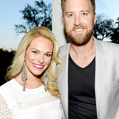 Lady Antebellum's Charles Kelley Expecting First Child With Pregnant Wife Cassie McConnell