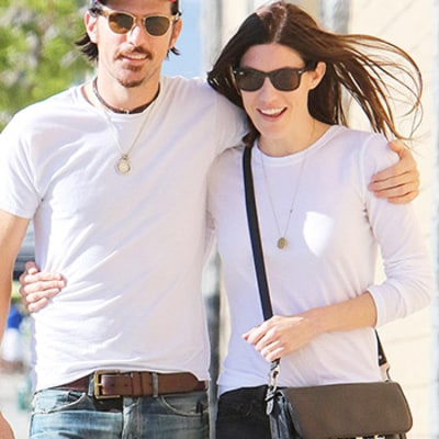 Jennifer Carpenter Welcomes First Child With Fiance Seth Avett