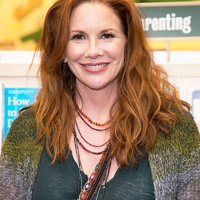 Little House on the Prairie Alum Melissa Gilbert Running for Congress in Michigan