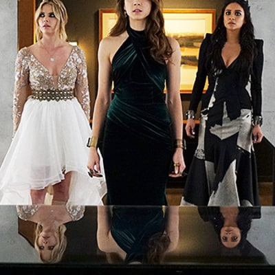Pretty Little Liars Lingering Questions After the Big A Reveal: What We Still Need to Know