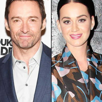 Hugh Jackman Is a Teenage Dream, Lip Syncs Katy Perry: Watch!