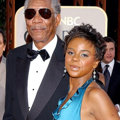 Morgan Freeman's Goddaughter's Stabbing: Man Arrested on Murder Charge