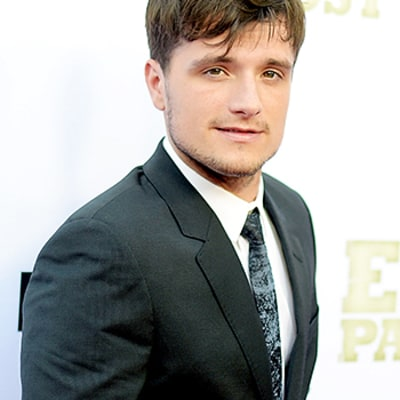 Josh Hutcherson Hosting Meet and Greet to Benefit Straight But Not Narrow Charity at the ASICS World Series of Beach Volleyball -- Get the Details!