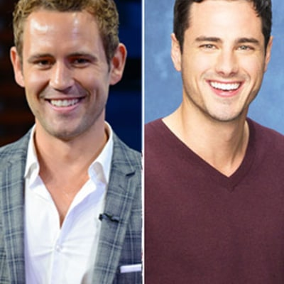 Nick Viall Speaks Out on Ben H. Bachelor Announcement: