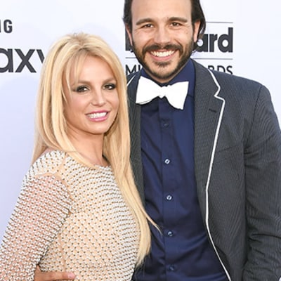 Charlie Ebersol Reveals His Favorite Britney Spears Song: 25 Things You Don't Know About Me