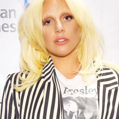 Lady Gaga Will Vamp It Up on American Horror Story: Hotel