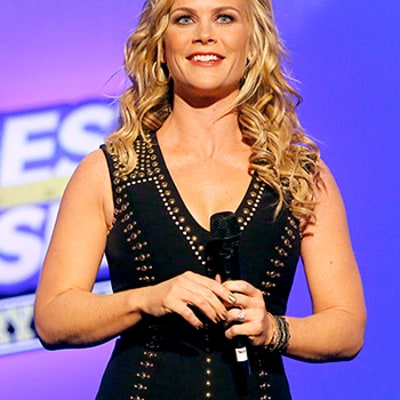 Alison Sweeney Leaving Biggest Loser After Eight Years