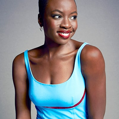 Walking Dead's Danai Gurira Is Raffling the Ultimate VIP Fan Package for Charity!