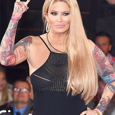 Jenna Jameson Slams Fat-Shamers After She's Ridiculed for Weight Gain