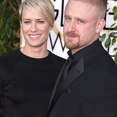 Robin Wright, Ben Foster Call Off Engagement for the Second Time