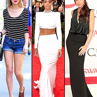 Taylor Swift, Rihanna, More Stars Top Us Weekly 2015 Best Dressed List