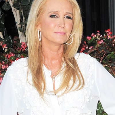 Kim Richards Skipped Court Appearance Because of Injured Foot: Details