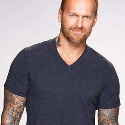 Bob Harper Taking Over as Host of The Biggest Loser After Alison Sweeney's Exit