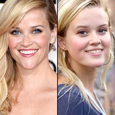 Reese Witherspoon's Daughter Ava Looks Just Like Her: See the Photo Evidence