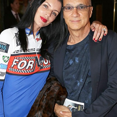 Liberty Ross Flashes Huge Engagement Ring Following Jimmy Iovine Engagement Announcement