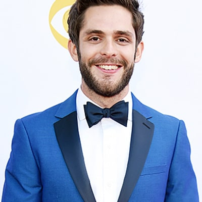 Thomas Rhett Shares His Party Playlist: Find Out the Country Singer's Top Tracks