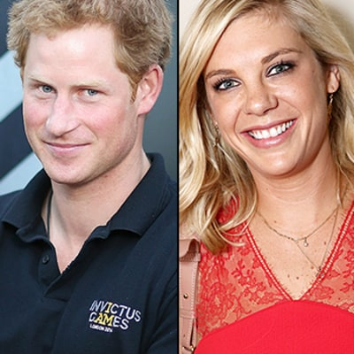 Prince Harry, Chelsy Davy Reunite: Relive Their On-Off Romance Through the Years