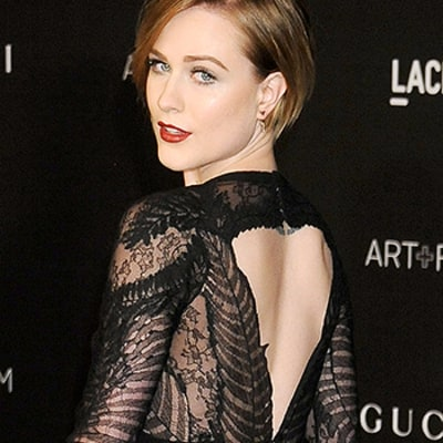 Evan Rachel Wood Opens Up About Her Bisexuality: I Went Through