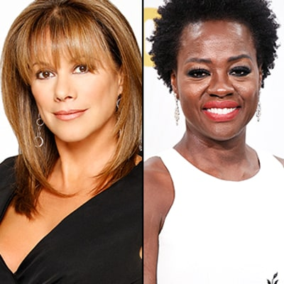 General Hospital Star Nancy Lee Grahn Apologizes After Hate-Tweeting Viola Davis' Emmys 2015 Acceptance Speech: Read Here