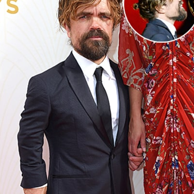 Peter Dinklage Subtly Reveals Man Bun During Emmys 2015 Acceptance Speech: See His Reaction, Plus Photos