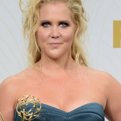 Amy Schumer Brings Her
