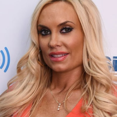 Coco Austin Is 7 Months Pregnant and Has the Smallest Baby Bump Ever