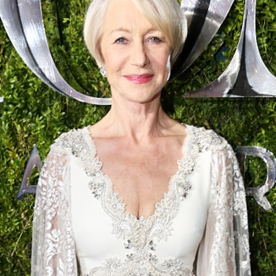 "Helen Mirren: Ageism in Hollywood Is ""F--king Outrageous ..."