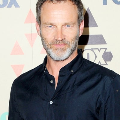 Stephen Moyer: 25 Things You Don't Know About Me (I've Crashed Every Car I Owned!)