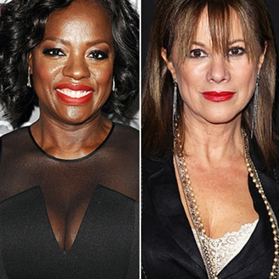 Viola Davis Responds to Soap Star Nancy Lee Grahn's Hate-Tweets About Her Historic Emmys Win, Speech