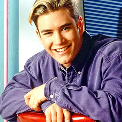 Mark-Paul Gosselaar Sends His Apologies to Your Childhood: Zack Morris Was Not a Natural Blonde!