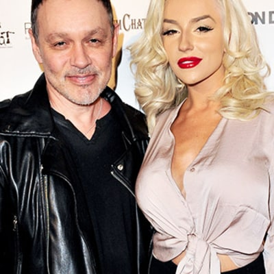 Courtney Stodden and Doug Hutchinson Are Renewing Their Vows: She Wants