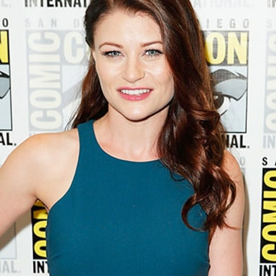 Emilie De Ravin Is Pregnant, Expecting First Child With Boyfriend Eric Bilitch