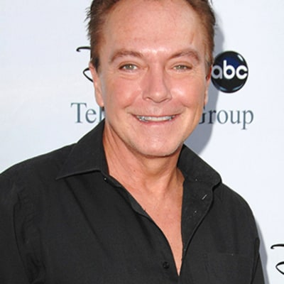 David Cassidy Charged in Florida Hit-and-Run, Drove Off With Flat Tire