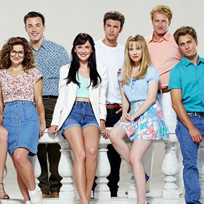 Unauthorized Beverly Hills, 90210 Story: 10 Best Revelations, Including How Tori Spelling Had Shannen Doherty's Back