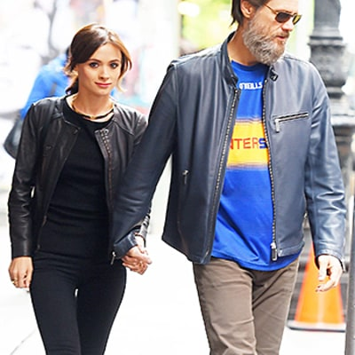 Cathriona White Found Dead With Four Prescription Pill Bottles, Three Under Jim Carrey's Alias